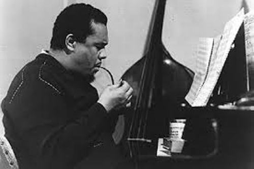 Facts about Charles Mingus