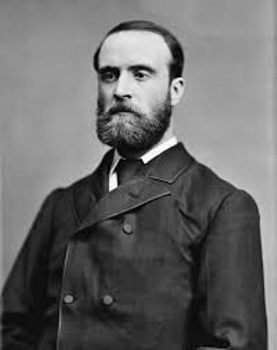 Facts about Charles Stewart Parnell