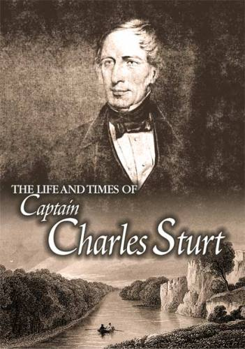 Facts about Charles Sturt
