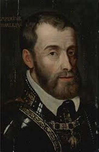 Facts about Charles V