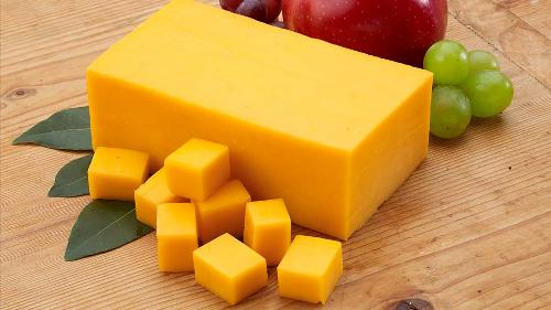 Facts about Cheddar Cheese