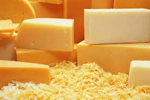 Facts about Cheese