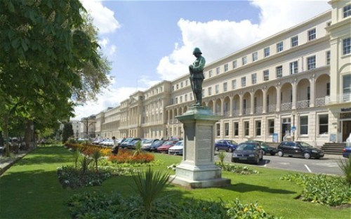 Facts about Cheltenham