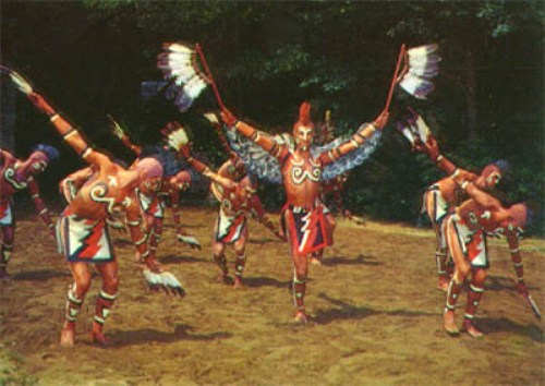 Facts about Cherokee Culture