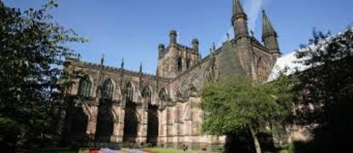 Facts about Chester Cathedral
