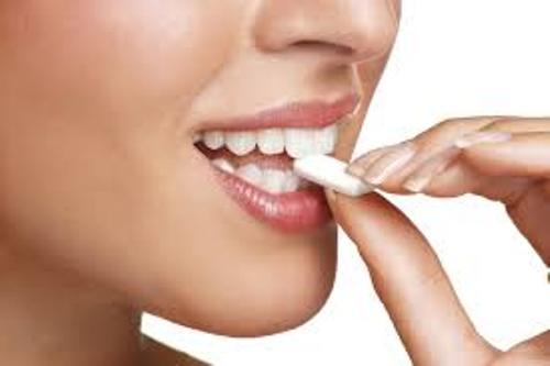 Facts about Chewing Gum