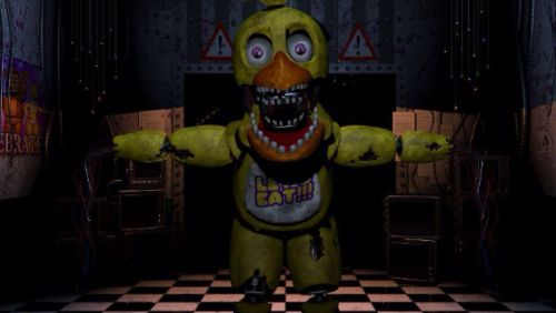 facts about Chica