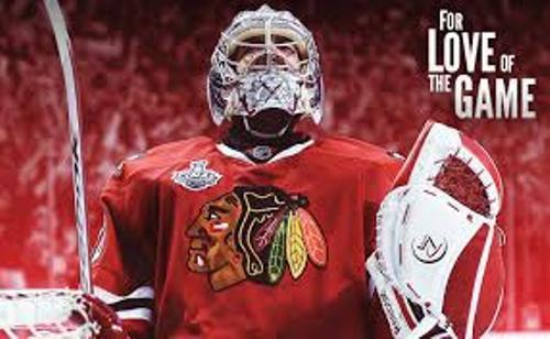 Chicago Blackhawks Image