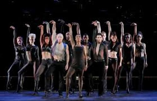 Chicago the Musical facts