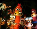 10 Facts about Chicken Run