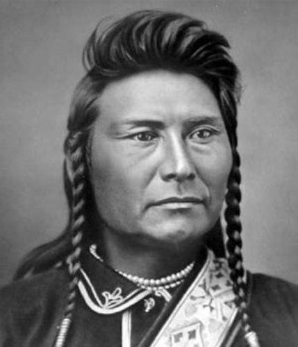 Chief Joseph Facts