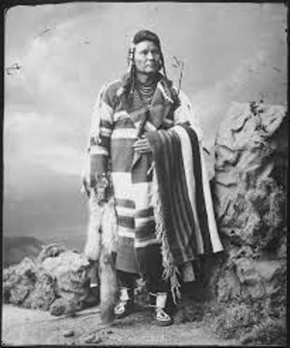 Chief Joseph Image
