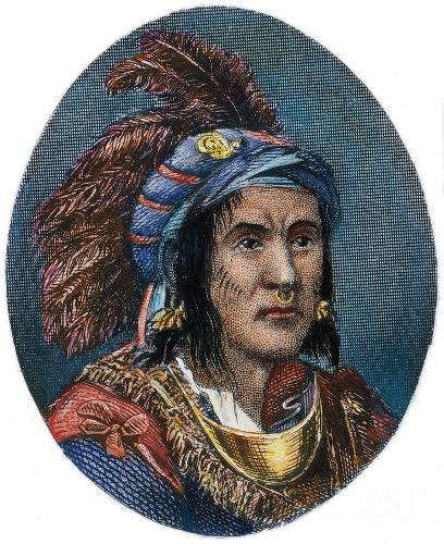 Chief Pontiac Image