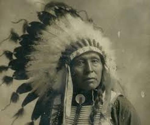 Chief Seattle Facts