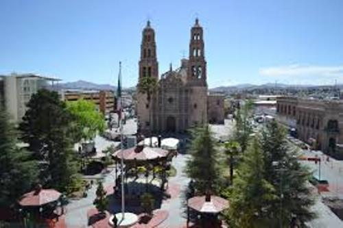 Chihuahua Mexico Facts