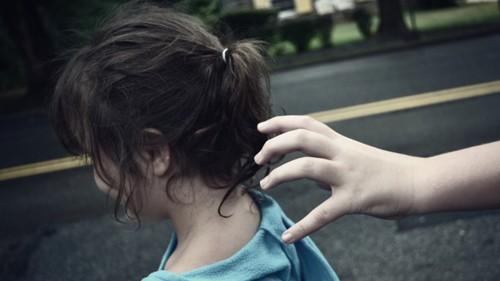 Child Abduction Image