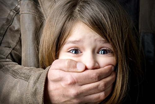 Child Abduction Pictures