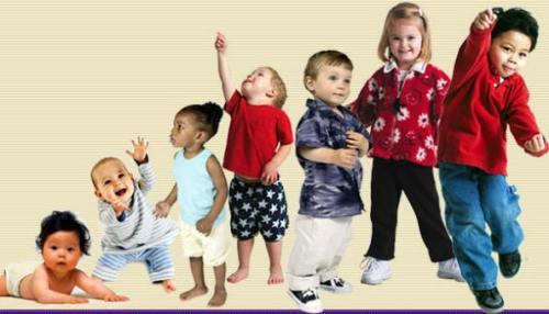Child Development Pictures
