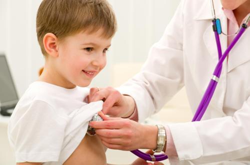 Child Health Facts