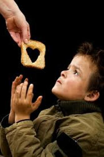 Child Hunger Pic