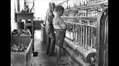 Child Labor During the Industrial Revolution Facts