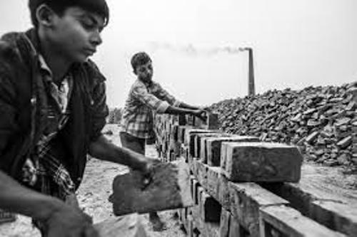Child Labor Image