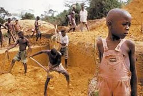 Child Labour in Africa Facts