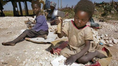 Child Labour in Africa