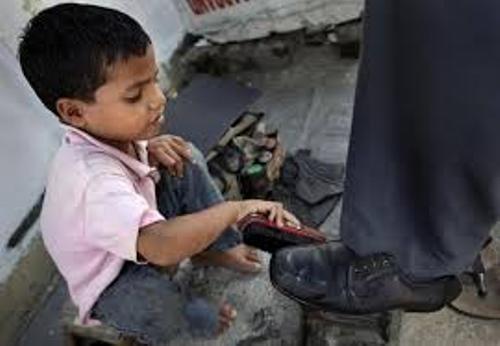 Child Labour in India