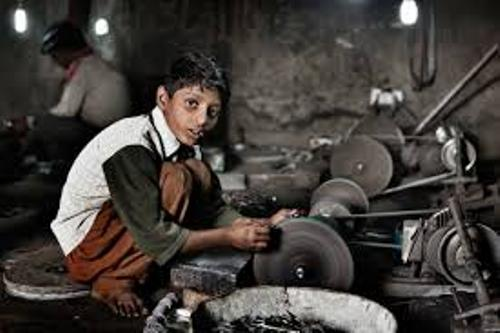 Child Labour in Pakistan Facts