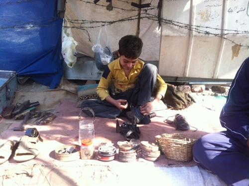 Child Labour in Pakistan Image