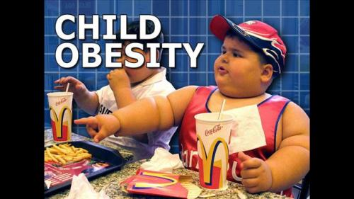 Child Obesity Image