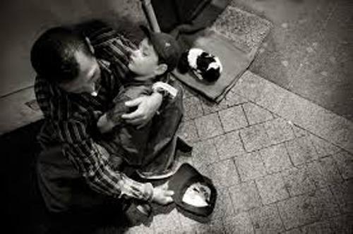 Child Poverty Pic