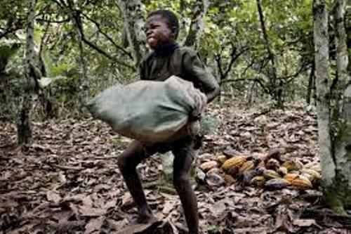 Child Slavery Pic