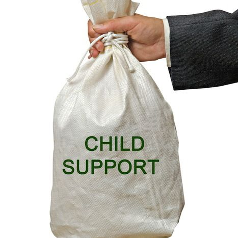 Child Supports