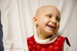 10 Facts about Childhood Cancer