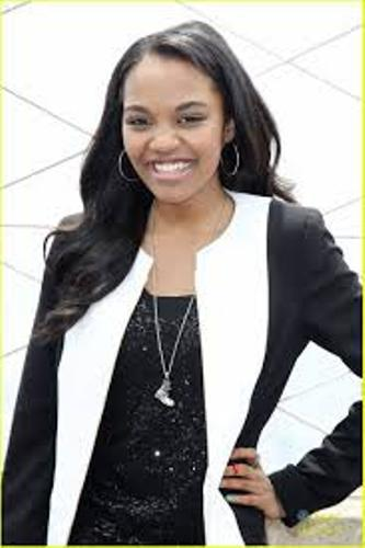 China Anne Mcclain Facts
