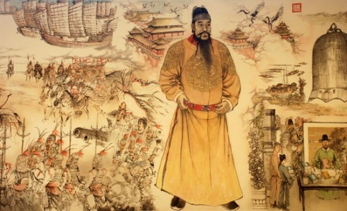 China History Facts