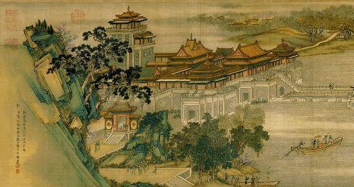 China History Image