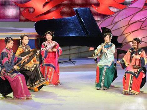 China Music Pic