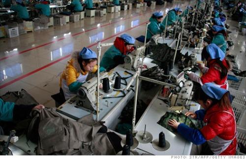 China's Economy Facts