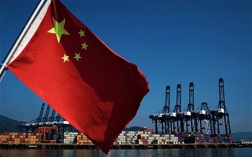 China's Economy Image