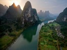 10 Facts about China's Geography
