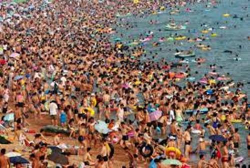 China's Population Pic