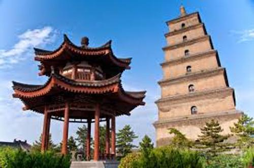 Chinese Civilization Pic