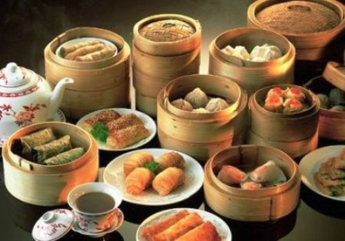 Chinese Cuisine Image