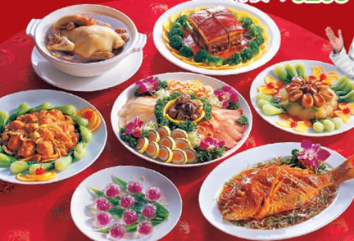 Chinese Cuisine Pic