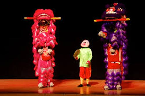 Chinese Culture Pic