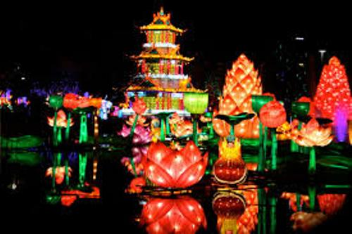Chinese Culture Pictures