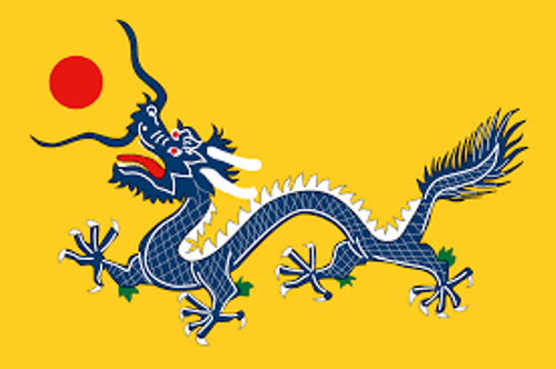 Chinese Dragons Facts